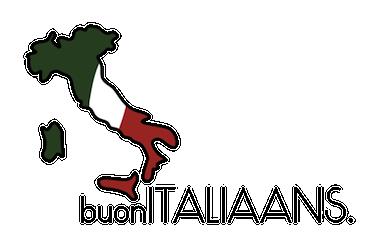Buon Italiaans logo